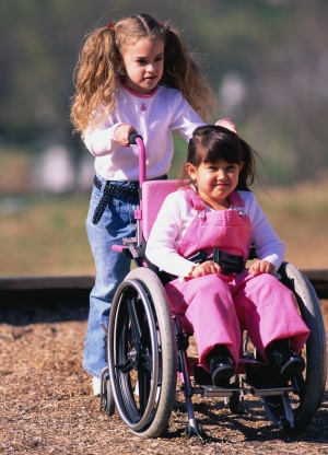 Children with Reading Disability